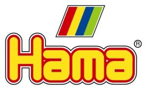 Logo hračky Hama
